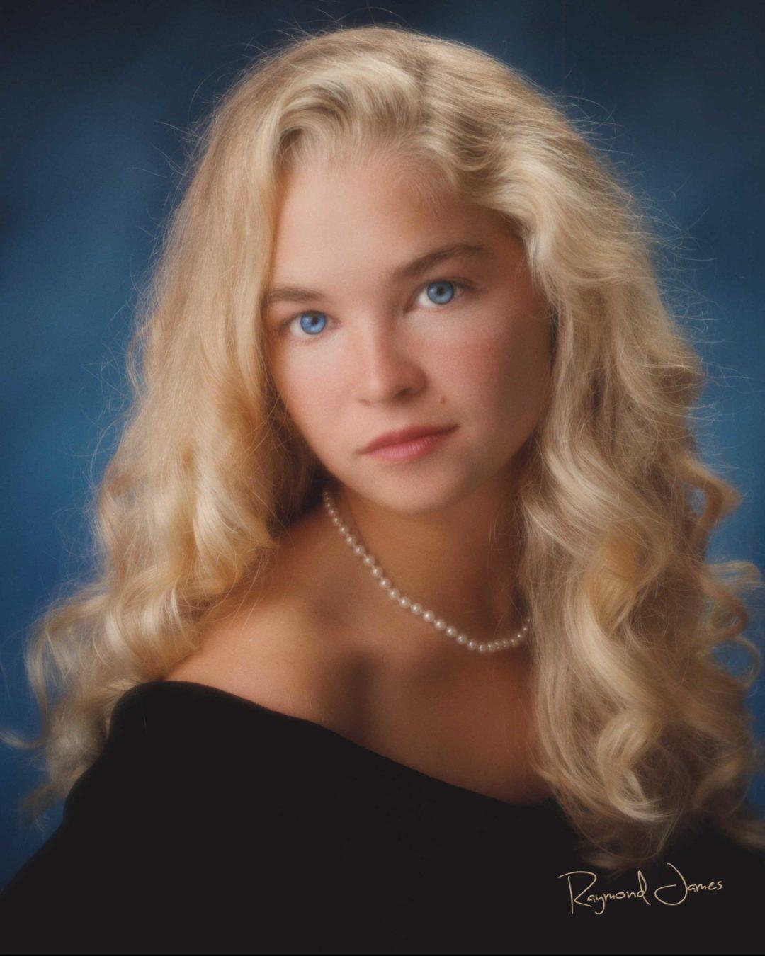 Senior Portraiture