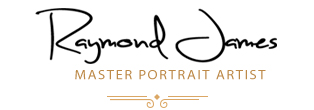 Raymond James Master Portrait Artist
