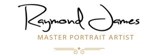 Raymond James Master Portrait Artist